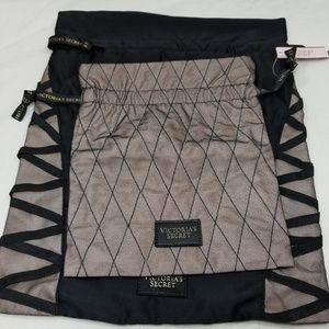 Victoria's Secret Lingerie Bags - Set of 2